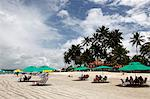 Porto de Galinhas beach, Pernambuco, Brazil, South America Stock Photo - Premium Rights-Managed, Artist: Robert Harding Images, Code: 841-06500543