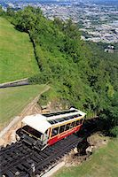 Incline Railway on Lookout Mountain, Chattanooga, Tennessee, United States of America, North America Stock Photo - Premium Rights-Managednull, Code: 841-06500898