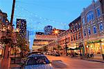 Larimer Square, Denver, Colorado, United States of America, North America Stock Photo - Premium Rights-Managed, Artist: Robert Harding Images, Code: 841-06500933