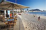 Beachside cafe, Copacabana, Rio de Janeiro, Brazil, South America Stock Photo - Premium Rights-Managed, Artist: Robert Harding Images, Code: 841-06501475