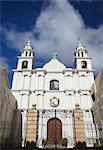 Iglesia Maria Auxiliadora, Sucre, UNESCO World Heritage Site, Bolivia, South America Stock Photo - Premium Rights-Managed, Artist: Robert Harding Images, Code: 841-06501619