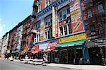 Orchard Street, Lower East Side, Manhattan, New York City, United States of America, North America Stock Photo - Premium Rights-Managed, Artist: Robert Harding Images, Code: 841-06502021