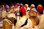 Moroccan Sufi musicians, Paris, France, Europe Stock Photo - Premium Rights-Managed, Artist: Robert Harding Images, Code: 841-06502072