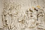 Adoration of the Magi, St. Germain l'Auxerrois church, Paris, France, Europe Stock Photo - Premium Rights-Managed, Artist: Robert Harding Images, Code: 841-06502111