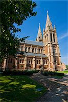 Anglican St. Peters Cathedral, Adelaide, South Australia, Australia, Pacific Stock Photo - Premium Rights-Managednull, Code: 841-06502327