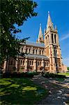 Anglican St. Peters Cathedral, Adelaide, South Australia, Australia, Pacific Stock Photo - Premium Rights-Managed, Artist: Robert Harding Images, Code: 841-06502327