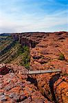 Kings Canyon, Northern Territory, Australia, Pacific Stock Photo - Premium Rights-Managed, Artist: Robert Harding Images, Code: 841-06502381