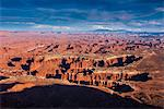 Islands in the Sky, Canyonlands National Park, Utah, United States of America, North America Stock Photo - Premium Rights-Managed, Artist: Robert Harding Images, Code: 841-06502465