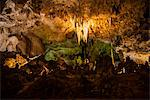 Carlsbad Caverns, Carlsbad Caverns National Park, UNESCO World Heritage Site, New Mexico, United States of America, North America Stock Photo - Premium Rights-Managed, Artist: Robert Harding Images, Code: 841-06502471