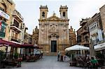 The old town of Rabat (Victoria), Gozo, Malta, Europe Stock Photo - Premium Rights-Managed, Artist: Robert Harding Images, Code: 841-06502511