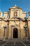 St. Paul church, Rabat, Malta, Europe Stock Photo - Premium Rights-Managed, Artist: Robert Harding Images, Code: 841-06502531