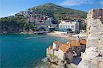 Walls of the Old Town, Budva, Montenegro, Europe Stock Photo - Premium Rights-Managed, Artist: Robert Harding Images, Code: 841-06502915