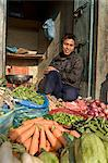 Market stall, Bhaktapur, Nepal, Asia Stock Photo - Premium Rights-Managed, Artist: Robert Harding Images, Code: 841-06503110
