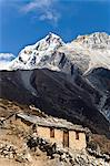 Dudh Kosi Valley, Solu Khumbu (Everest) Region, Nepal, Himalayas, Asia Stock Photo - Premium Rights-Managed, Artist: Robert Harding Images, Code: 841-06503149