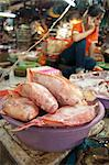 Town markets, Siem Reap, Cambodia, Indochina, Southeast Asia, Asia Stock Photo - Premium Rights-Managed, Artist: Robert Harding Images, Code: 841-06503373