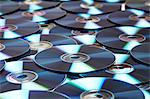 compact discs Stock Photo - Premium Royalty-Free, Artist: Stellar Stock, Code: 618-06504146