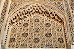 Detail of Intricate Architectural Carvings, Bahia Palace, Medina, Marrakesh, Morocco, Africa Stock Photo - Premium Rights-Managed, Artist: Jochen Schlenker, Code: 700-06505749