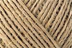 Hemp rope close up background Stock Photo - Royalty-Free, Artist: deyangeorgiev                 , Code: 400-06525010