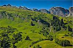 Swiss Alps Stock Photo - Royalty-Free, Artist: arshambo                      , Code: 400-06525261