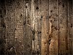 Vintage wooden wall background with vignette Stock Photo - Royalty-Free, Artist: Dutourdumonde                 , Code: 400-06527454