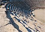 The Amphitheater in Bet Shean National Park, Israel Stock Photo - Royalty-Free, Artist: gkuna                         , Code: 400-06530903