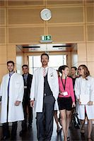 people hospital - Business people and doctors in office Stock Photo - Premium Royalty-Freenull, Code: 649-06532631