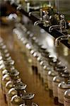 Rows of glass bottles at a perfumery Stock Photo - Premium Royalty-Free, Artist: AWL Images, Code: 653-06535059
