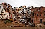 Pancaganga Ghat,Ancient Ghat,Varanasi