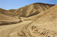 earth no people - Death Valley Stock Photo - Premium Royalty-Freenull, Code: 6106-06535670