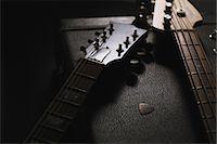 Musical equipment Stock Photo - Premium Rights-Managednull, Code: 859-06537953