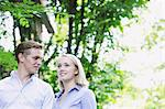 Young couple Stock Photo - Premium Rights-Managed, Artist: Aflo Relax, Code: 859-06538256