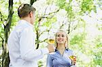 Young couple drinking wine Stock Photo - Premium Rights-Managed, Artist: Aflo Relax, Code: 859-06538258