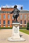 Europe, England, London, Kensington Palace Stock Photo - Premium Rights-Managed, Artist: AWL Images, Code: 862-06541338