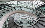 Europe, England, London, City Hall Staircase Stock Photo - Premium Rights-Managed, Artist: AWL Images, Code: 862-06541346