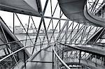 Europe, England, London, City Hall Staircase Stock Photo - Premium Rights-Managed, Artist: AWL Images, Code: 862-06541348