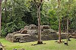 Copan Ruinas, Honduras, Central America. Stock Photo - Premium Rights-Managed, Artist: AWL Images, Code: 862-06541886