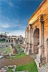 Roman Forum, Rome, Lazio, Italy, Europe. Stock Photo - Premium Rights-Managed, Artist: AWL Images, Code: 862-06541985
