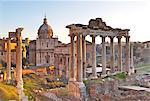 Roman Forum, Rome, Lazio, Italy, Europe. Stock Photo - Premium Rights-Managed, Artist: AWL Images, Code: 862-06542008