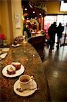Treviso, Veneto, Italy, Inside a local cafe Stock Photo - Premium Rights-Managed, Artist: AWL Images, Code: 862-06542151