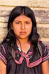 Native Girl in Panama, Central America Stock Photo - Premium Rights-Managed, Artist: AWL Images, Code: 862-06542634