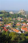 Europe, Slovakia, Bratislava, ruins of Devin Castle Stock Photo - Premium Rights-Managed, Artist: AWL Images, Code: 862-06542729
