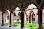 Europe, Switzerland, Basel, Cathedral Stock Photo - Premium Rights-Managed, Artist: AWL Images, Code: 862-06543113