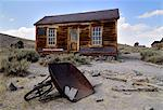 USA, California, Bodie Stock Photo - Premium Rights-Managed, Artist: AWL Images, Code: 862-06543438