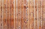 Wooden fence Stock Photo - Premium Royalty-Freenull, Code: 622-06549483