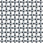 seamless texture of metal net, 3d render Stock Photo - Royalty-Free, Artist: auris                         , Code: 400-06570387