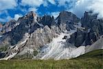 Karwendel mountains Stock Photo - Premium Royalty-Free, Artist: Westend61, Code: 6114-06589294