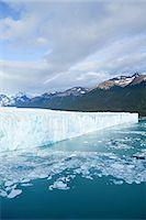 perito moreno glacier - Perito moreno glacier in southern argentina Stock Photo - Premium Royalty-Freenull, Code: 6114-06598872