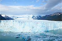 perito moreno glacier - Perito moreno glacier in southern argentina Stock Photo - Premium Royalty-Freenull, Code: 6114-06598887