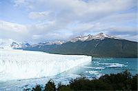 perito moreno glacier - Perito moreno glacier in southern argentina Stock Photo - Premium Royalty-Freenull, Code: 6114-06598898