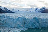 perito moreno glacier - Perito moreno glacier in southern argentina Stock Photo - Premium Royalty-Freenull, Code: 6114-06598911